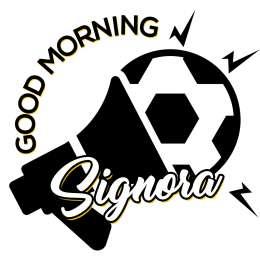 Good morning Signora